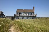 picture of cape-cod  - Classic Cape Cod beach house - JPG
