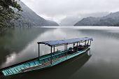 picture of kan  - Ba Be lake - JPG