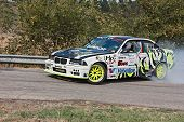 Drift Racing Car Bmw