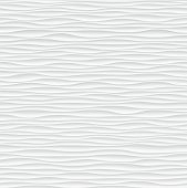 stock photo of wavy  - White seamless texture - JPG