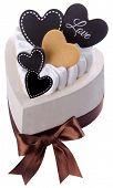 picture of ice-cake  - ice cream cake - JPG