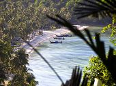 foto of phi phi  - Ko Phi Phi Ley is an island of Phi Phi archipelago - JPG