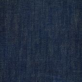foto of denim jeans  - Dark navy blue denim jeans texture as a background composition - JPG