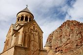 picture of armenia  - Surb Astvatsatsin  - JPG