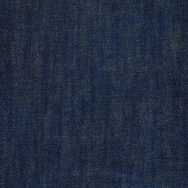 stock photo of denim jeans  - Dark navy blue denim jeans texture as a background composition - JPG