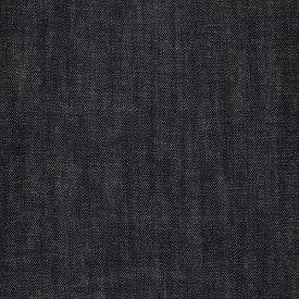 image of denim jeans  - Black jeans denim cloth fragment as a background texture composition - JPG