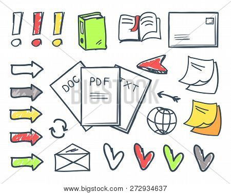 Office Papers Pdf And Doc