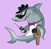 Shark  The Gangster
