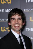Christopher Gorham at USA Network and Moth present