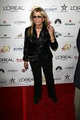 Nancy Sinatra at thr Hollywood Walk of Fame's 50th Birthday Bash,  Kodak Theater Grand Ballroom, Hol