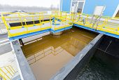 picture of defecate  - Rainwater treatment plant  - JPG