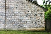stock photo of foundation  - This part of the home - JPG