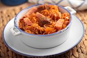 image of stew  - Bigos - JPG