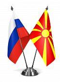 picture of macedonia  - Russia and Macedonia  - JPG