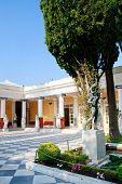 picture of sissi  - Achileon Palace Corfu - JPG