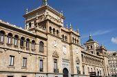 foto of academia  - The Academia de Caballeria  - JPG