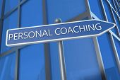 image of self assessment  - Personal Coaching  - JPG