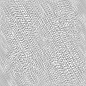 stock photo of stroking  - Grey Diagonal Strokes Drawn Background - JPG