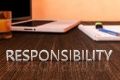 picture of responsible  - Responsibility  - JPG