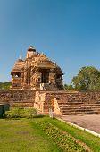 stock photo of mahadev  - Devi Jagadambi temple - JPG