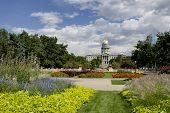 picture of capitol building  - Denver Capitol Summer 2010 - JPG