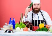Buy Fresh Vegetables Grocery Store. Vegetarian Restaurant. Hipster Chief Chef Vegetarian Cafe. Veget poster