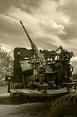 Anti Aircraft War Machine