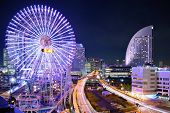 picture of kanto  - Yokohama - JPG