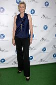 LOS ANGELES - AUG 10:  Jane Lynch at the Angel Awards at the Project Angel Food on August 10, 2013 i