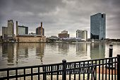 picture of sm  - A panoramic view of downtown Toledo Ohio