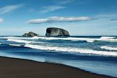 picture of pacific islands  - Nature of Kamchatka - JPG