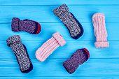 socks poster