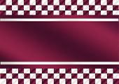 image of designated driver  - Racing flags Background checkered flag themes idea design - JPG