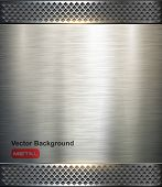 picture of solid  - Background metallic - JPG