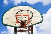 Basketball Outdoor Court Sport Game