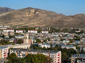 stock photo of gory  - Center of Gori - JPG