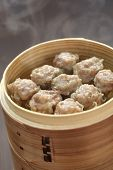 picture of siomai  - shumai - JPG