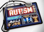image of baps  - Autism  - JPG