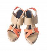 image of shoe  - shoes - JPG