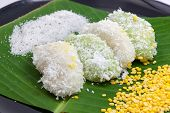 pic of mung beans  - Close up mung bean rice  - JPG