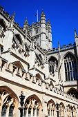 pic of church-of-england  - The Abbey Church of Saint Peter and Saint Paul - JPG