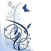 Floral Design poster