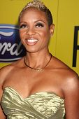 LOS ANGELES - JUN 25:  MC Lyte arriving at the 5th Annual Pre-BET Dinner at Book Bindery on June 25,