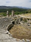 Ruins of Xanthos