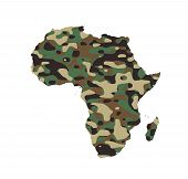 picture of camo  - Africa  - JPG