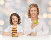 stock photo of unhealthy lifestyle  - people - JPG