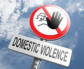 pic of child abuse  - domestic violence aggression and child spousal emotional and family abuse stop partner abuses - JPG