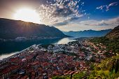 picture of fjord  - Southern Europe - JPG