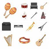 instruments poster