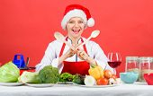 Try Main Meal. Christmas Dinner Idea. Easy Ideas For Christmas Party. Healthy Christmas Holiday Reci poster